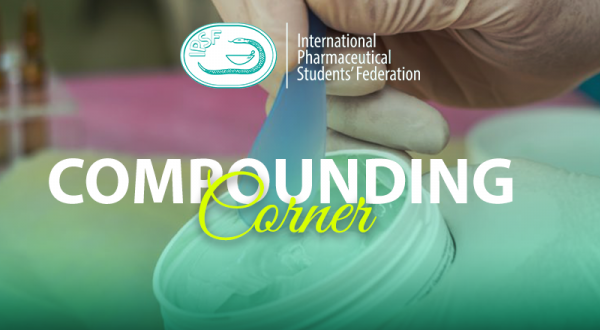 Compounding Corner April 2019: Compounding of Creams and Gels