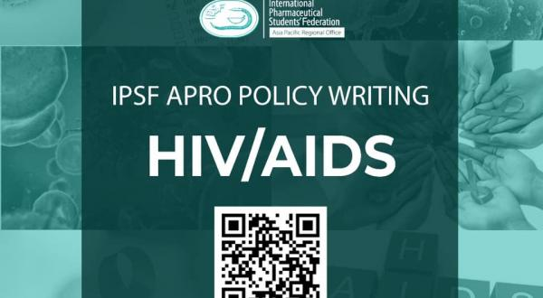 IPSF APRO Policy Writing: HIV/AIDS