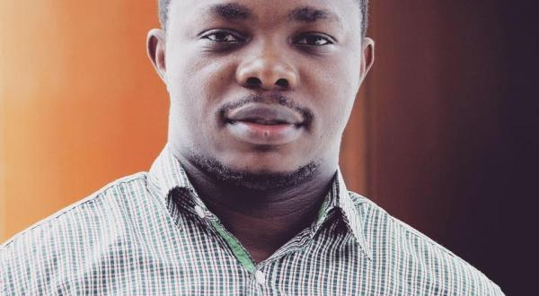 AfRO Shines A Light On Pascal Mongane