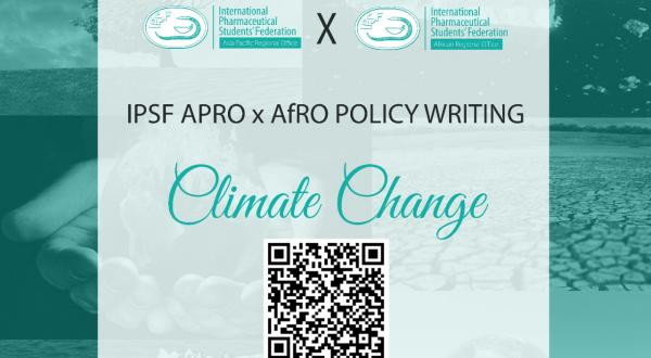 IPSF APRO x AfRO Joint Policy Writing: Climate Change