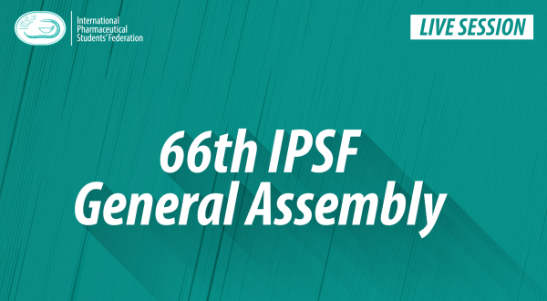 66th IPSF General Assembly - Live Session