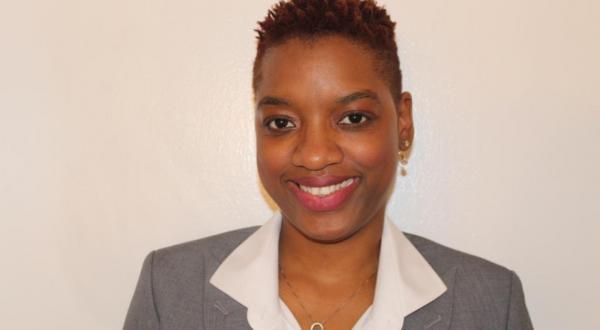 AfRO Shines A Light on Mitchelle Masuko Choga