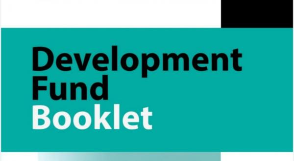 Development Fund Booklet