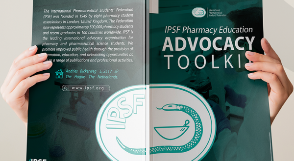 IPSF Pharmacy Education Advocacy Toolkit