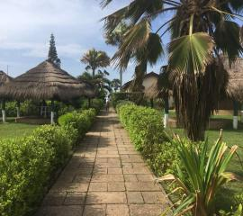 Funko Beach Resort