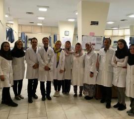 Clinical Pharmacy course