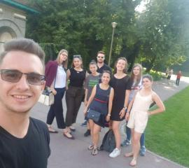 SEP in Craiova