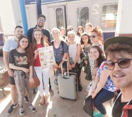 Second SEP Weekend in Oradea