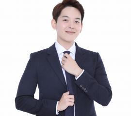 Mr. MinJun Park