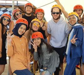 Our last visit to Lembang
