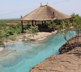 Camp Kangaba