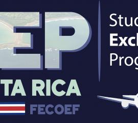 SEP Costa Rica's New Logo!