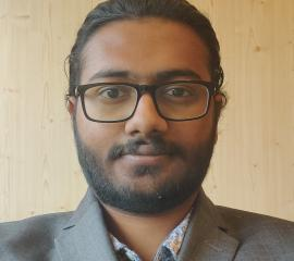 Mr. Niranjan Ganeshkumar