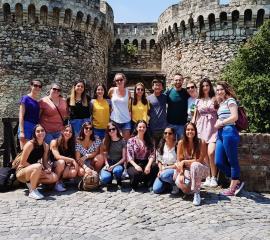 Belgrade adventure- Kalemegdan