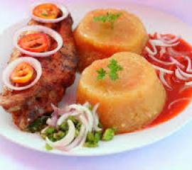 Come to discover this tasty food..miam