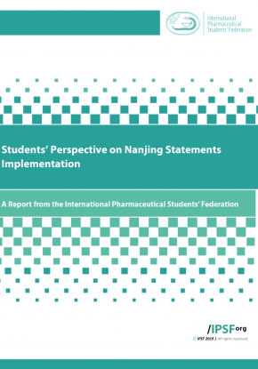 Nanjing Statements Report: « Students' Perspective on Nanjing Statements Implementation »